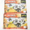 LEGO Ninjago - N° 70588 - Le tumbler du ninja de titane