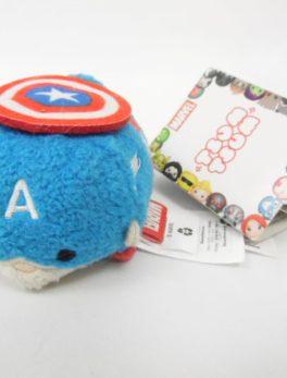 Disney - Tsum Tsum - Marvel - Captain America