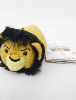 Disney - Tsum Tsum - Le roi lion - Scar