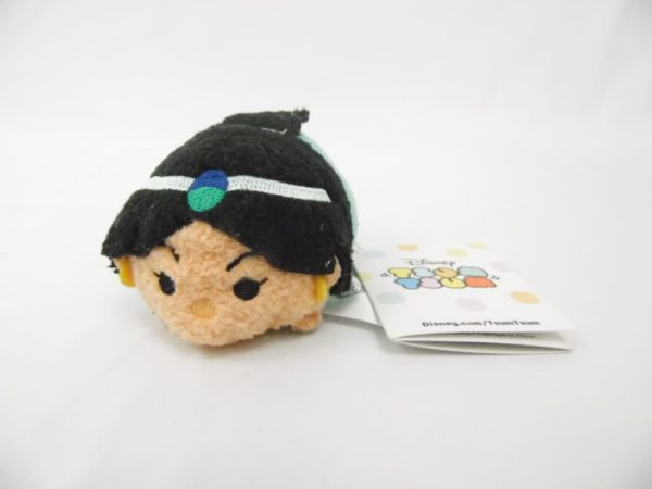 Disney - Tsum Tsum - Aladdin - Princesse Jasmine
