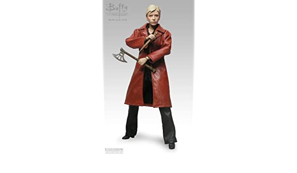Figurine Sideshow collectibles - Buffy contre les vampires - Sarah Michelle Gellar as Buffy