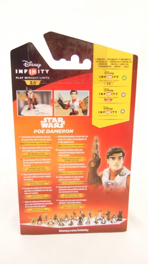 Disney Infinity Star Wars - Poe Dameron - 3.0