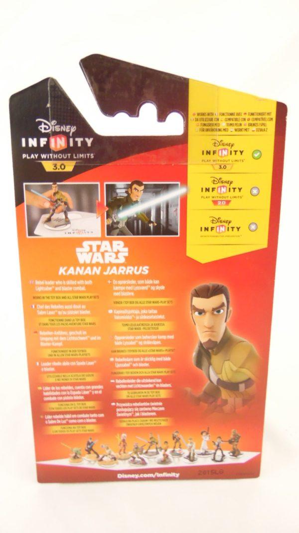 Disney Infinity Star Wars - Kanan Jarrus - 3.0