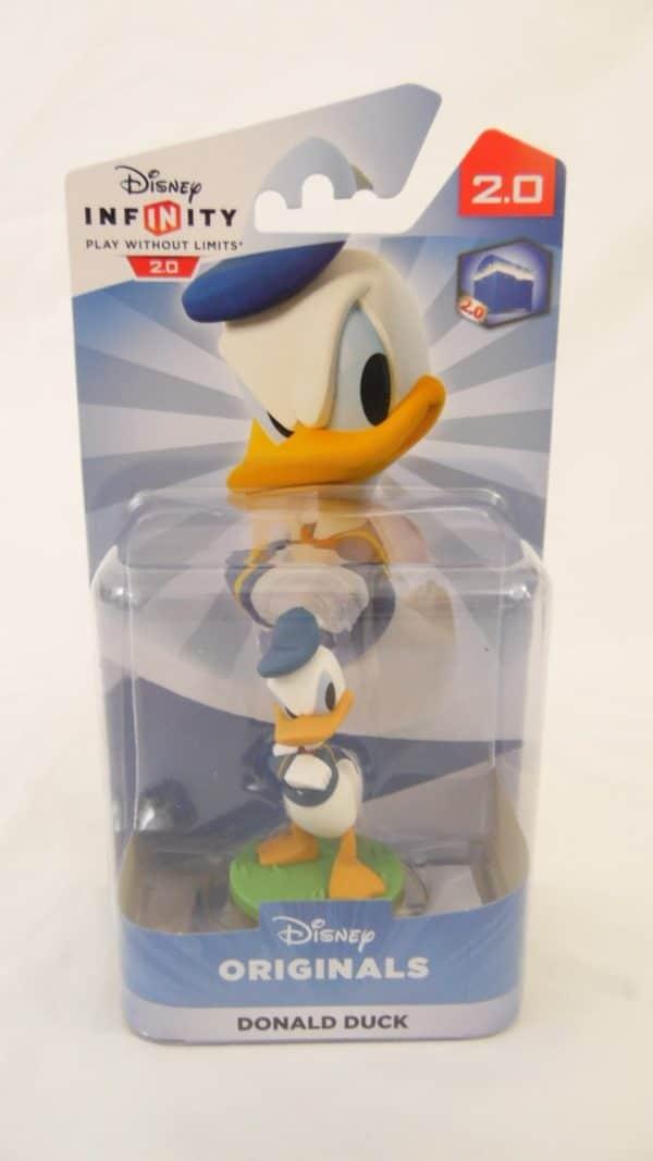 Disney Infinity Donald Duck 2.0