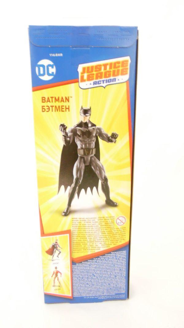 Figurine Batman - 30 cm - Justice League Action