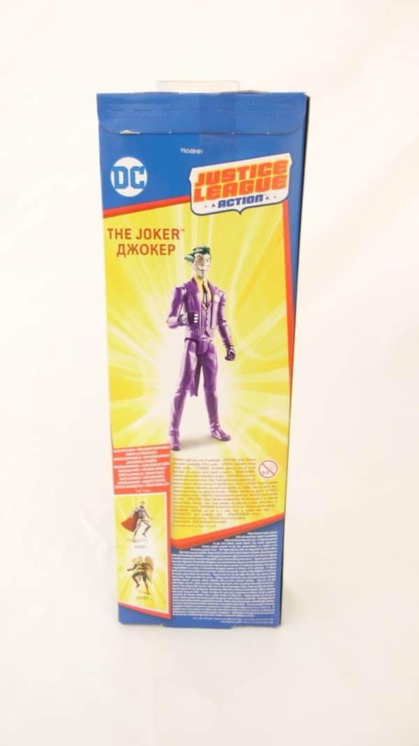 Figurine The Joker - 30 cm - Justice League Action