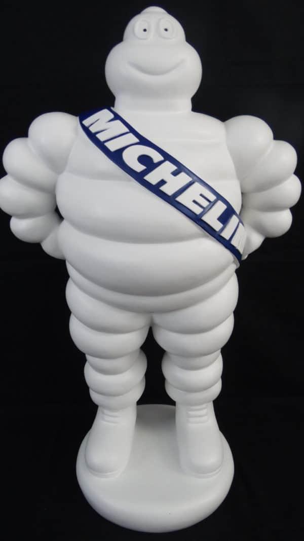 Figurine de 80 cm - Bibendum Michelin