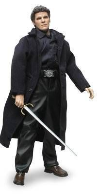 Figurine Sideshow collectibles - Buffy contre les vampires - David Boreanaz as Angel