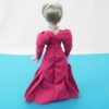 Figurine Disney - Porcelaine - Edition Atlas - La belle-mère de Cendrillon