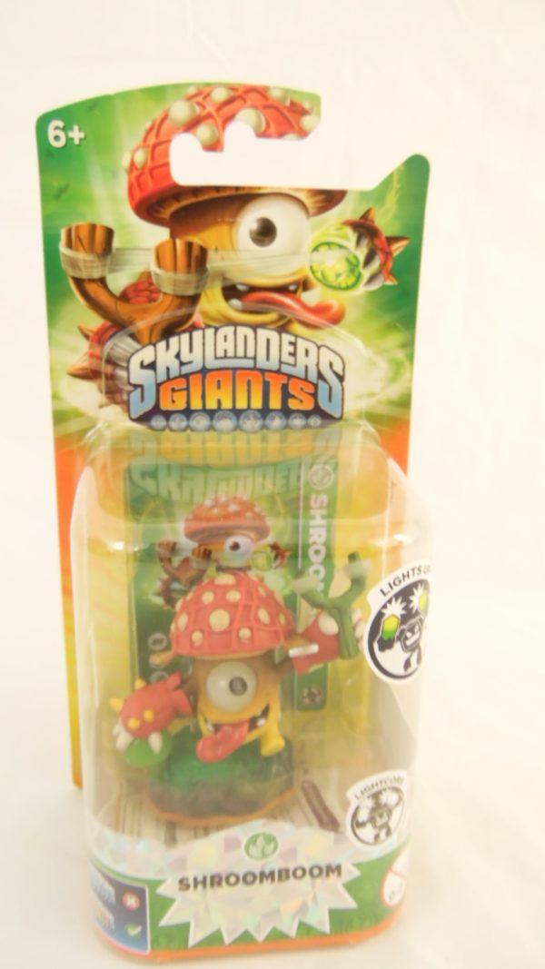 Figurine Skylanders Giants - Shroomboom