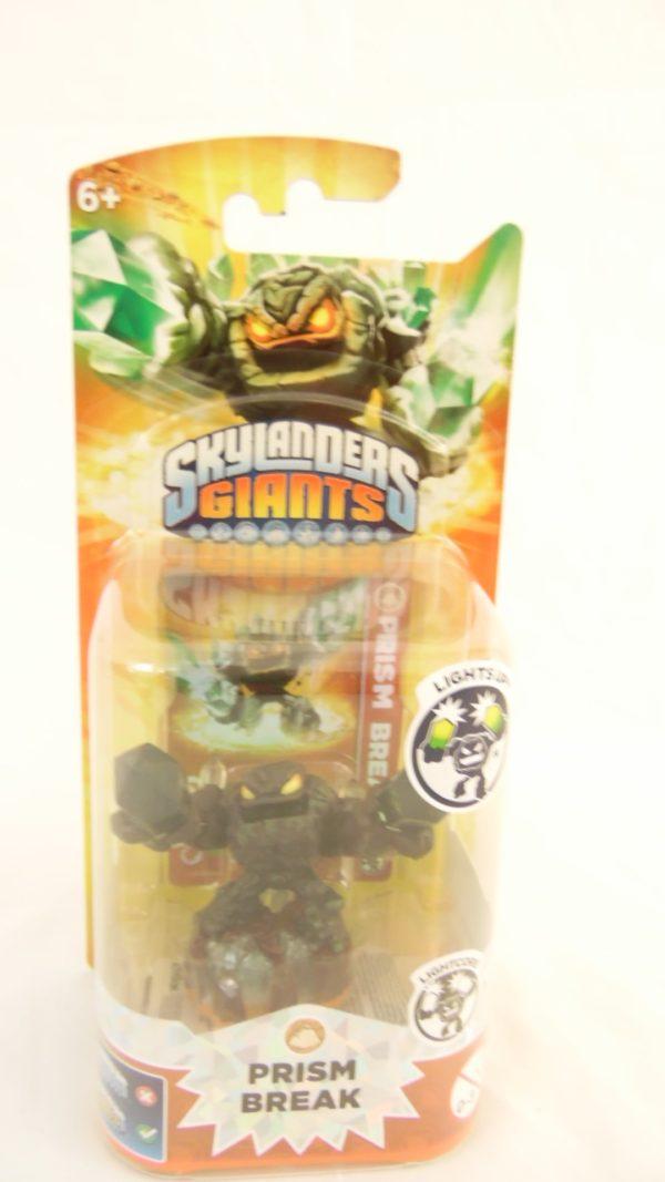 Figurine Skylanders Giants - Prism Break