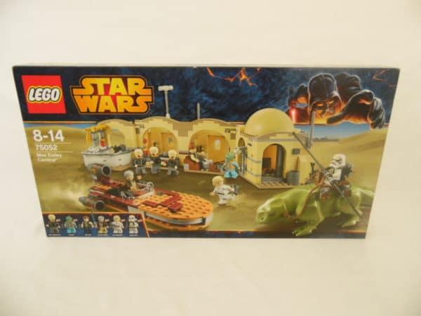 LEGO N° 75052 - Star wars - Mos Eisley Cantina