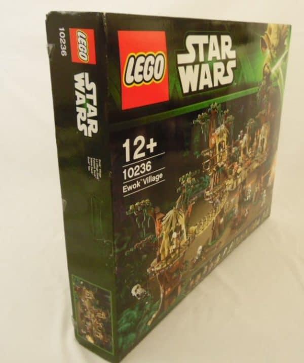 LEGO N° 10236 - Star wars - Ewok village