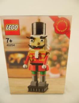 LEGO N° 40254 - Casse noisette