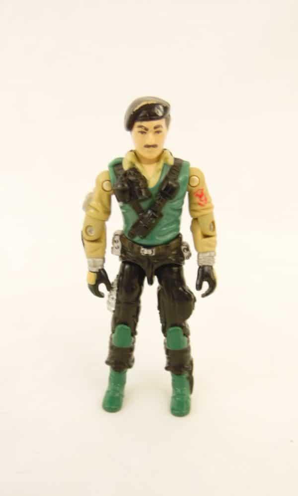 G.I Joe 1986 - Dial tone
