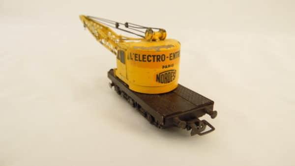 HO VB Grue electro-entreprise