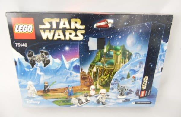 LEGO Star Wars - N° 75146 - Calendrier de l'Avent 2016