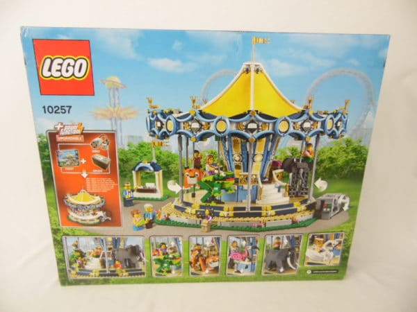 LEGO Creator N° 10257 - Carrousel