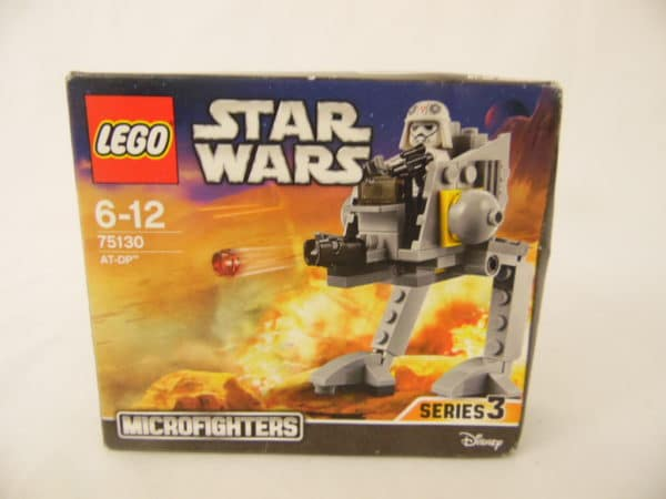 LEGO Star Wars Micro-fighters - N° 75130 - Série 3