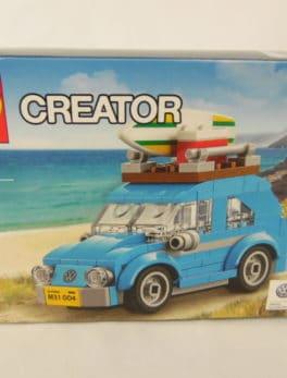LEGO Creator N° 40252 - Mini Volkswagen Beetle