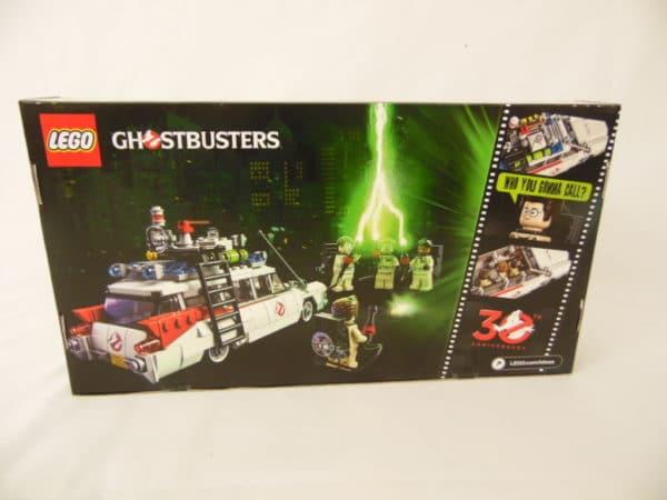 LEGO Ghostbusters - N°21108 - Ecto-1