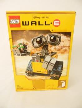 LEGO - N°21303 - Wall-E