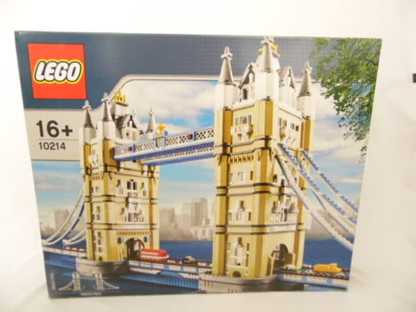 LEGO - N°10214 - Tower Bridge