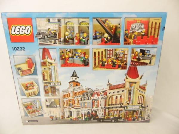 LEGO Creator N° 10232 - Cinéma Palace