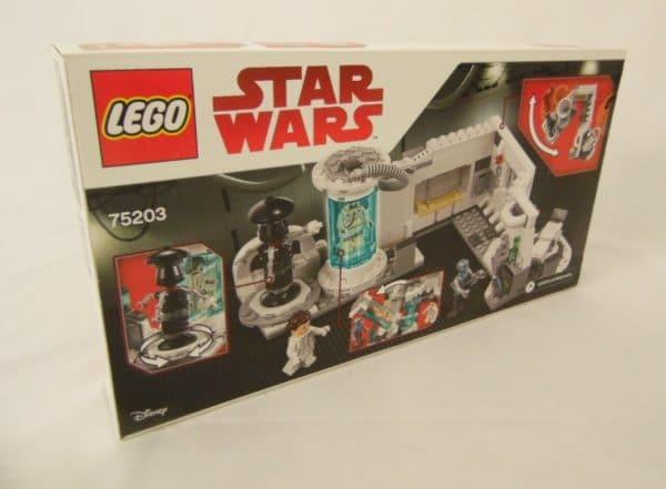 LEGO Star Wars - N° 75203 - Chambre médicale de Hoth