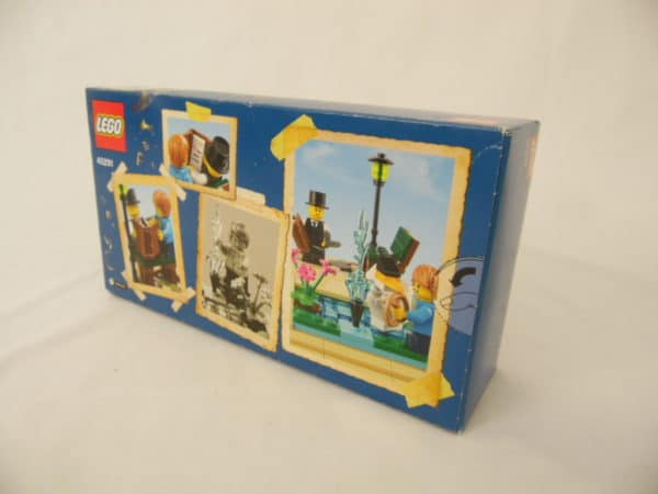 LEGO - N°40291 - Personnalités Créatives