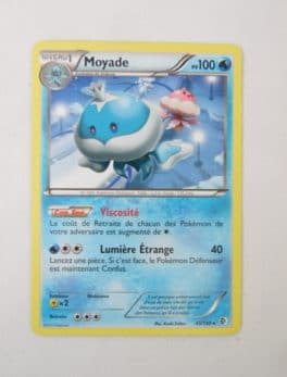 Carte Pokemon FR - Moyade 100PV - 45/149 - Frontières Franchies