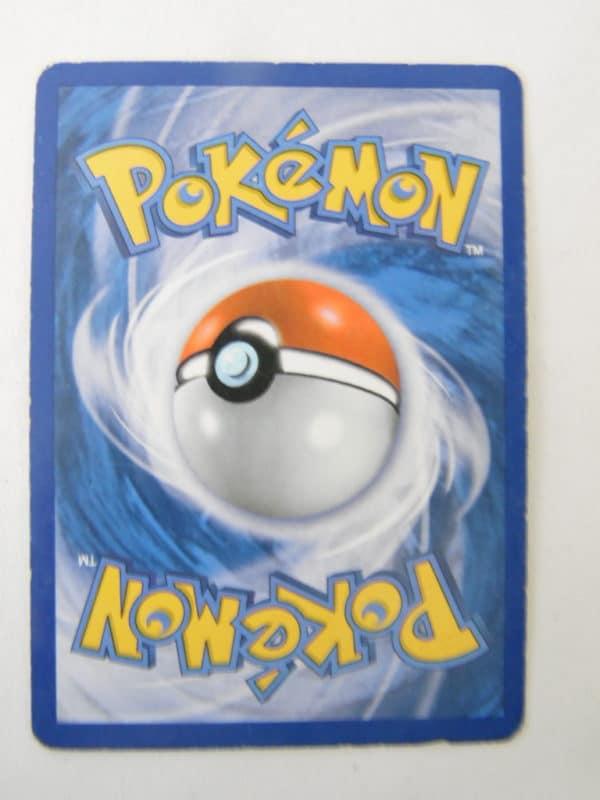 """Carte Pokemon FR - Lugulabre 120PV - 20/99 - Série """"Destinées Futures"""""""