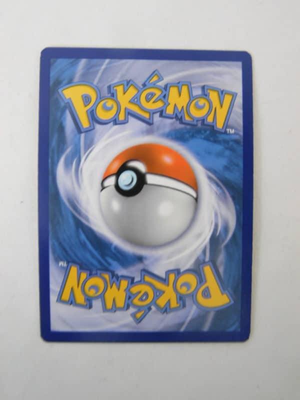 Carte Pokemon FR - Boustiflor 80PV - 02/111