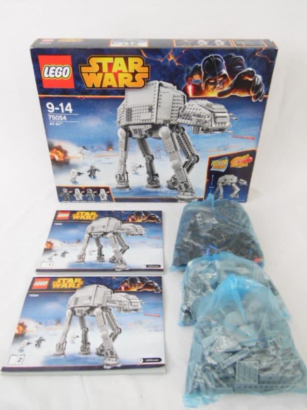 LEGO Star Wars - N° 75054 - AT-AT