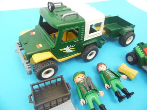 Playmobil 4206 - Garde forestier