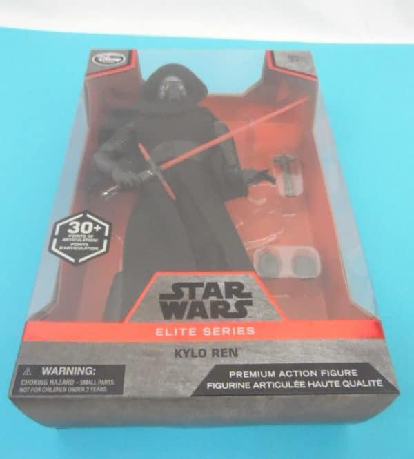 Figurine Star Wars - Elites series Premium - Kylo Ren