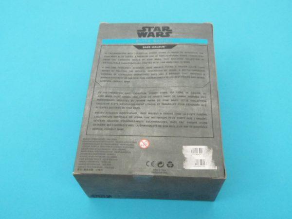 Figurine Star Wars - Elites series - Baze Malbus