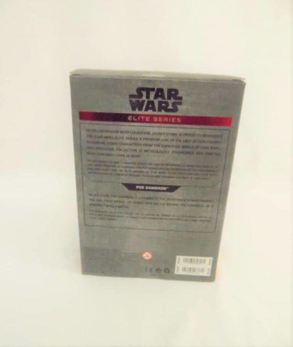 Figurine Star Wars - Elite séries - Poe Dameron