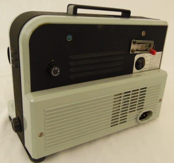 Projecteur Heurtier - P6 24B - Super 8