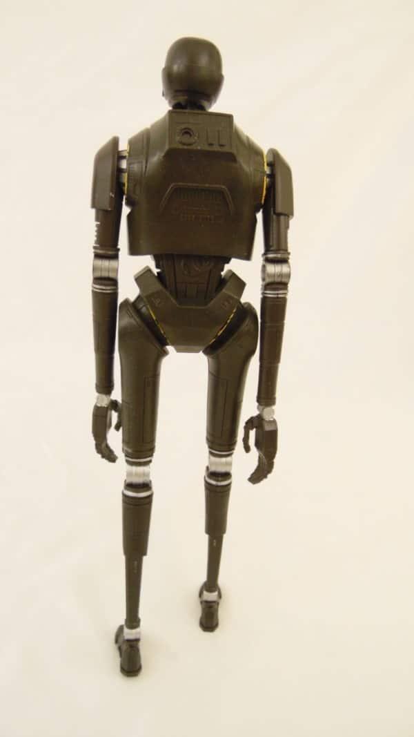 Figurine Star Wars K2SO - 32 cm