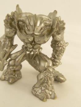Figurine Gormiti