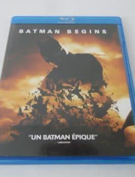 Blu-Ray - Batman Begins