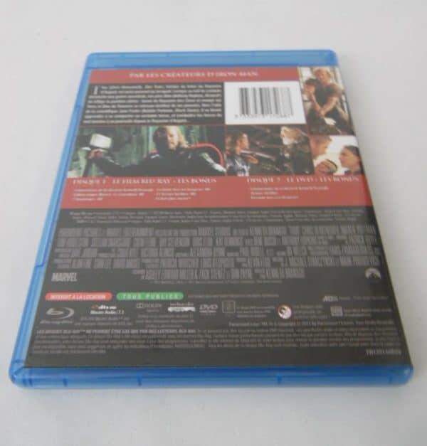 DVD Blu-Ray - Thor