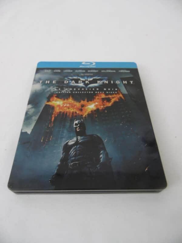 Blu-Ray - The Dark Knight - Edition collector