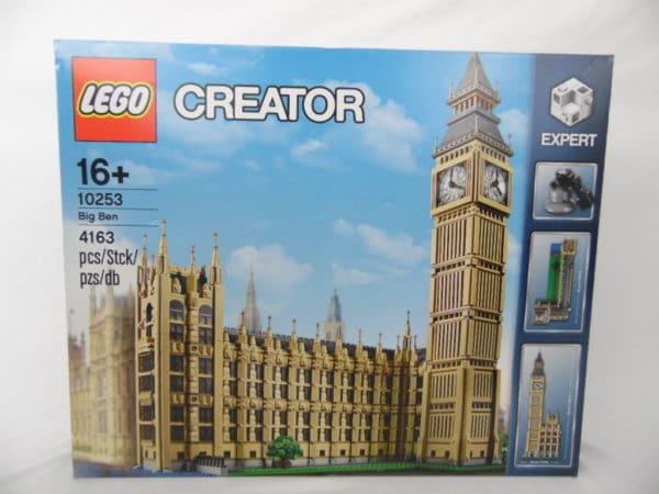 LEGO Creator - N°10253 - Big Ben