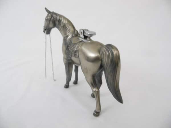 Briquet de table - Le cheval