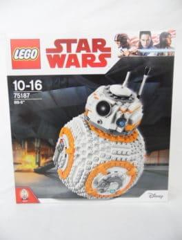 LEGO Star Wars - N° 75187 - BB-8