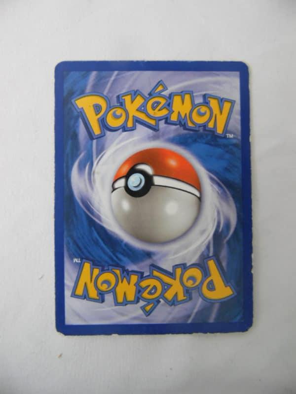 Carte Pokemon FR - Papinox 130PV - 25/127 - Platine
