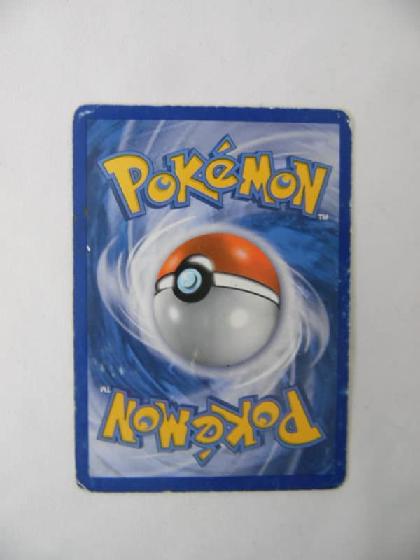 Carte Pokemon FR - Darumacho 120PV - 25/114 - Série Noir & Blanc