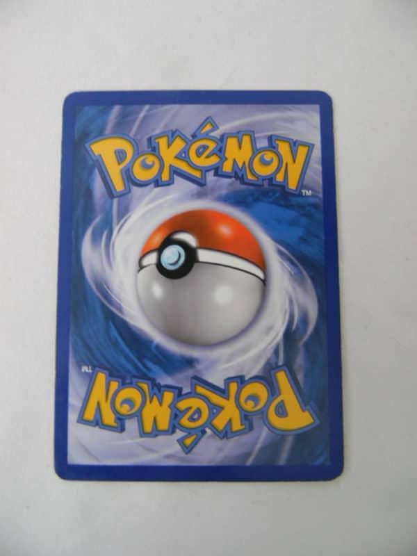 Carte Pokemon FR - Etouraptor 120PV - 27/100 - Diamant et Perle Tempête